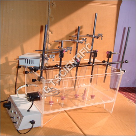 Organ Bath Medical Instrument