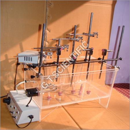 器官巴恩医疗仪器