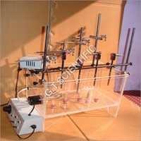 Organ Bath Medical Instrument