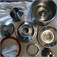 Oil Purifier Spare Parts