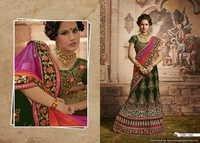 Marvellous Designer Bridal Sarees