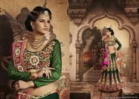 Dashing Designer Bridal Sarees