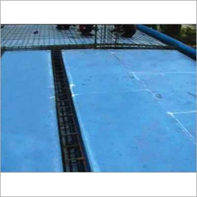 Laminated Plastic Roofing Sheets