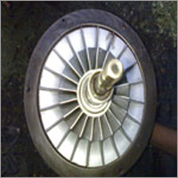 Turbocharger & Spare Parts