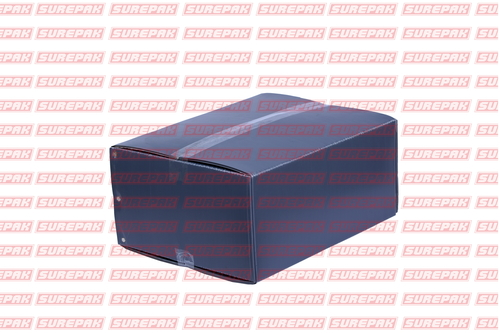 Plastic packing Box