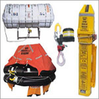 Marine Navigational Equipments