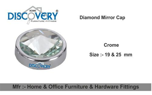 Mirror Cap Diamond