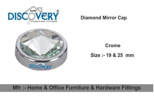 Mirror Cap Diamond