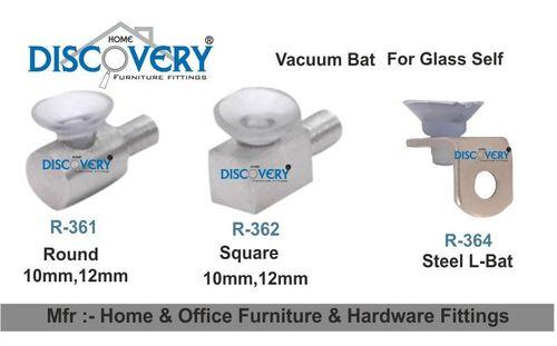 Vacuum Bat Round