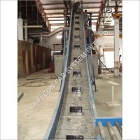 Z Type Hinge Chain Conveyor