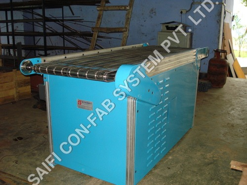 Industrial Wire Mesh Conveyor