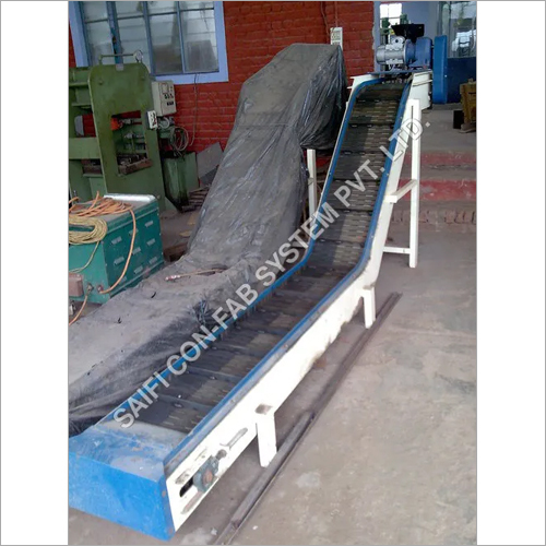 Hinged Belt Conveyor