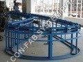 Inverted Conveyor