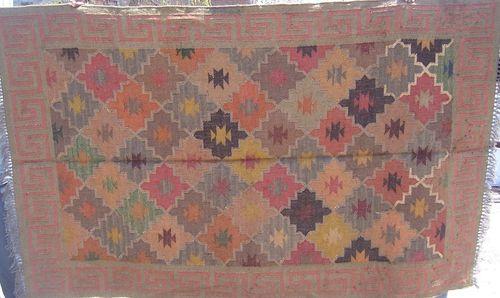 Designer Wool Jute Rugs
