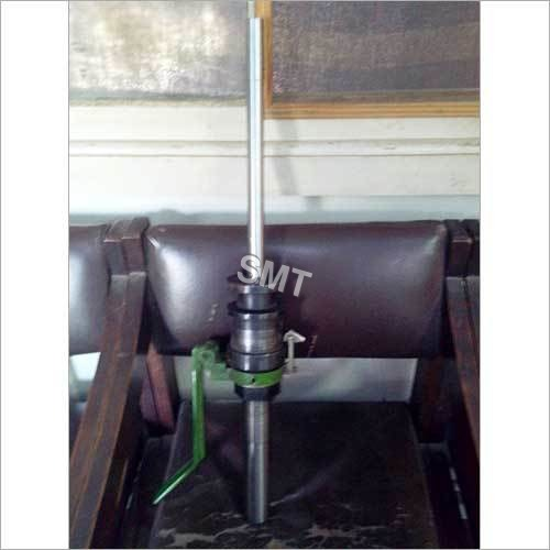 Heavy Duty Spindles and Bolster