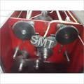 Textile Cam Gear Box