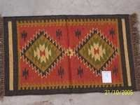 Printed Wool Rugs
