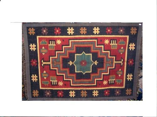 Decorative Wool Jute Rugs