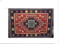 Decorative Wool Jute Rugs
