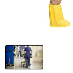Hospital PVC Shoe Cover