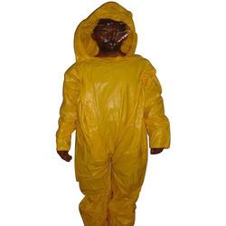 Chemical PVC Suit