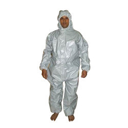 PVC Safety Coverall Suit