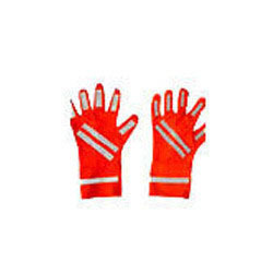PVC Safety Hand Gloves