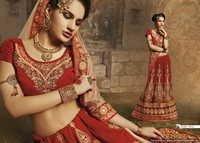 Amazing Designer Bridal Sarees