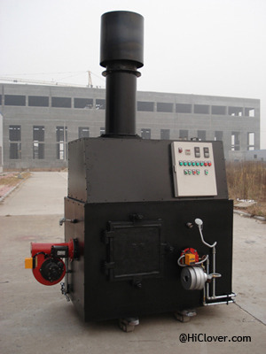 Bio Medical Waste Incinerator