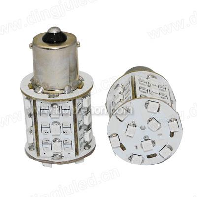 Turn Light T25 BA15S 24SMD
