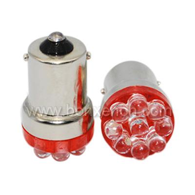 Turn Light T18-BA15S/1156-9led
