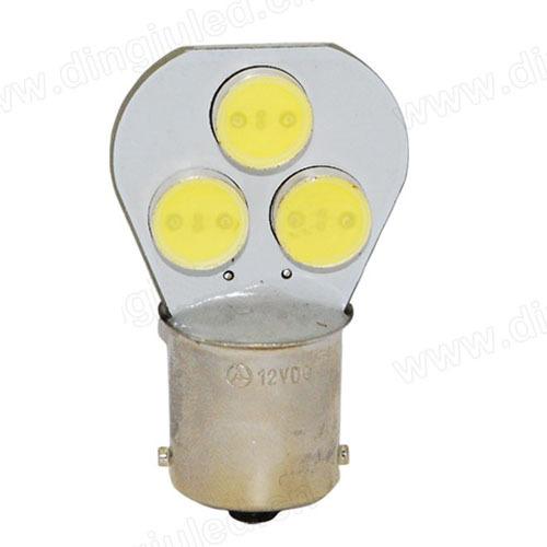 Turn Light T25-BA15S/1156-3WHP