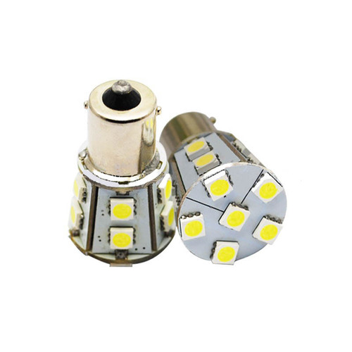 Turn Light T25-BA15S/1156-16SMD