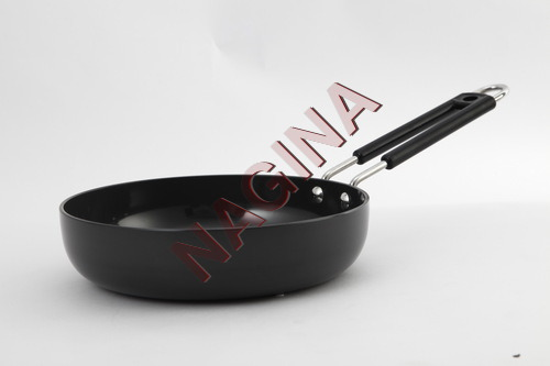 Aluminium Anodised fry pan