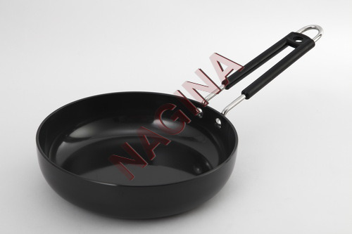 Hard Anodised Frypan