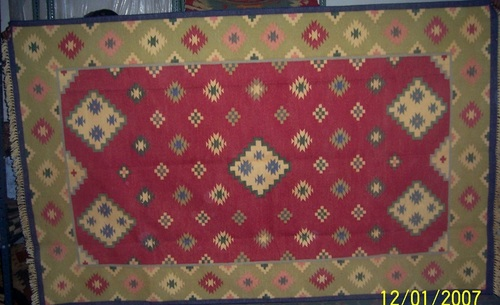 Cotton Shag Rug