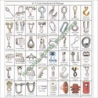 H. T. Line Hardware & Fittings