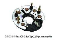 Rectifier Plate Set Tata 407