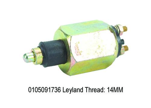 Leyland Thread 14MM