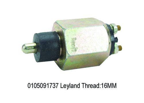 Leyland Thread16MM