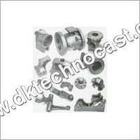 Machinery parts casting