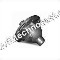 Engineering Parts Casting