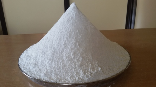 Magnesium Hydroxide Commercial Grade Powder