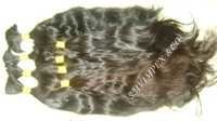 Silky Straight Indian Bulk Hair
