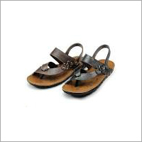 Leather Designer Sandals