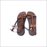 Fancy Leather Sandals