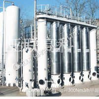 Hydrogen Gas Production Plant