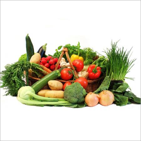 Fresh Indian Vegetables