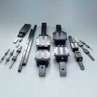 Linear Motion Rolling Guide