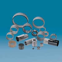 Needle & Spherical Roller Bearings
